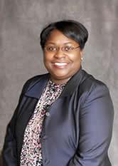 Brenda Diaz   Principal