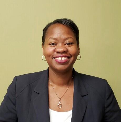 Clarissa Zellars  Principal