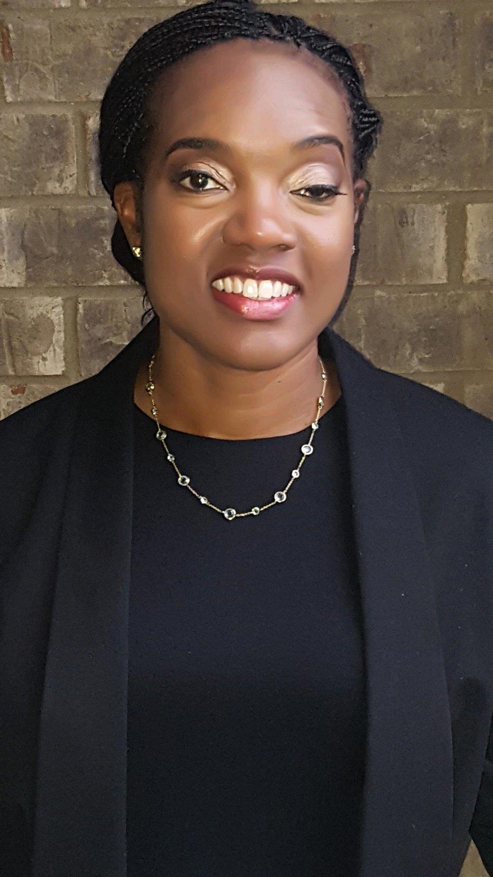 Dr. Sherleta Sanders   Principal