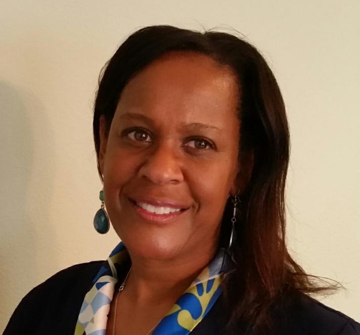 Dr. Bernice Russell  Principal