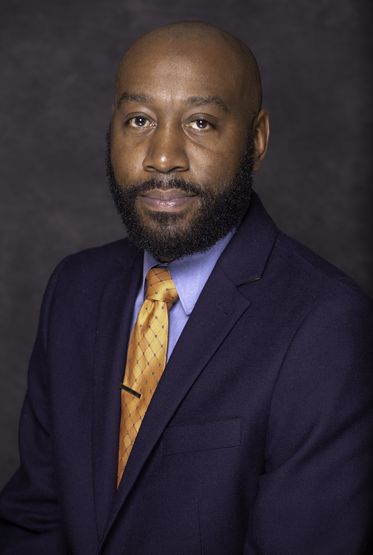 Bruce Jackson   Principal