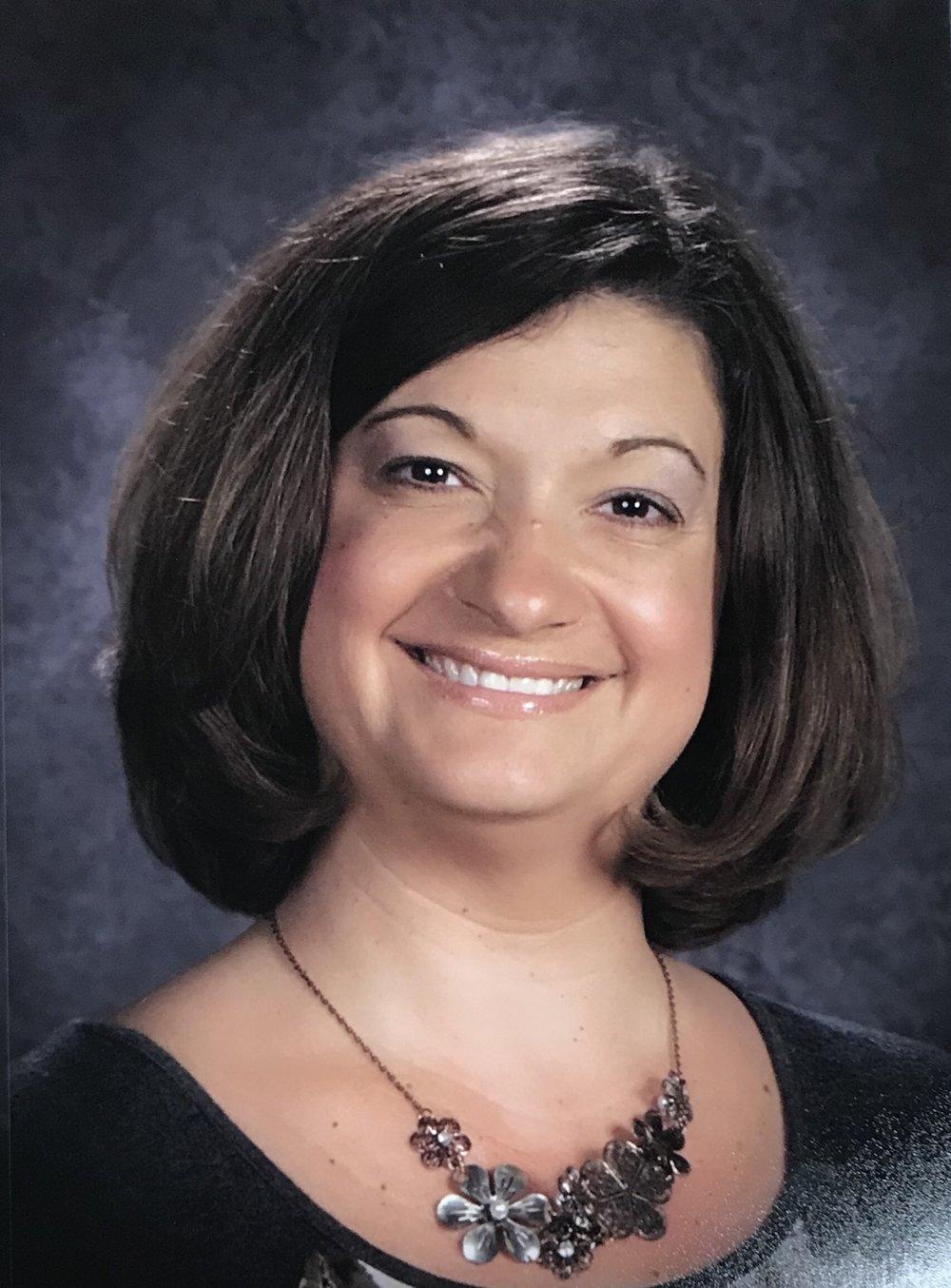 Dr. Cherish Piche    Interim  Principal