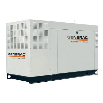 Our auto-start back-up generator keeps our whole property functioning during power outages.