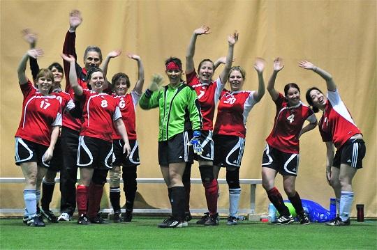 K-Lane Kennels Cleats soccer sponsorship since 2002