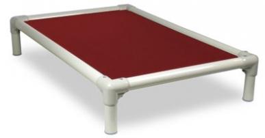 We provide comfortable, ortheopedic, clean Kuranda beds
