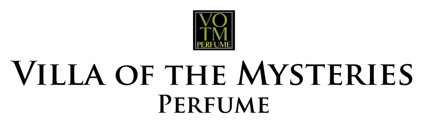 Villa of the Mysteries Perfume