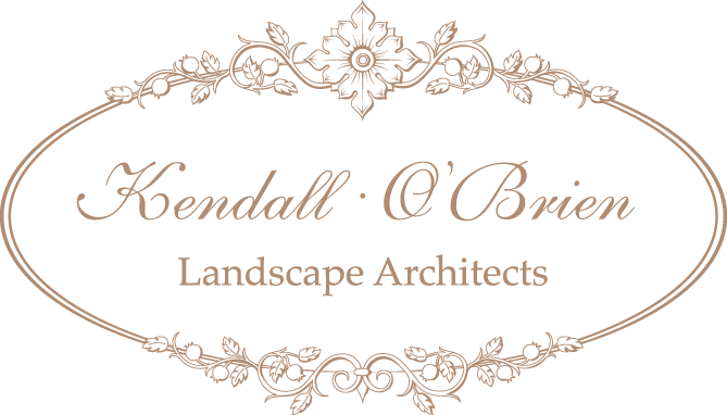 Kendall O'Brien Landscape Architects