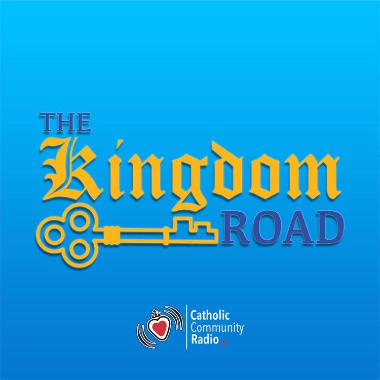 Christina Viers — The Kingdom Road — Catholic Community Radio