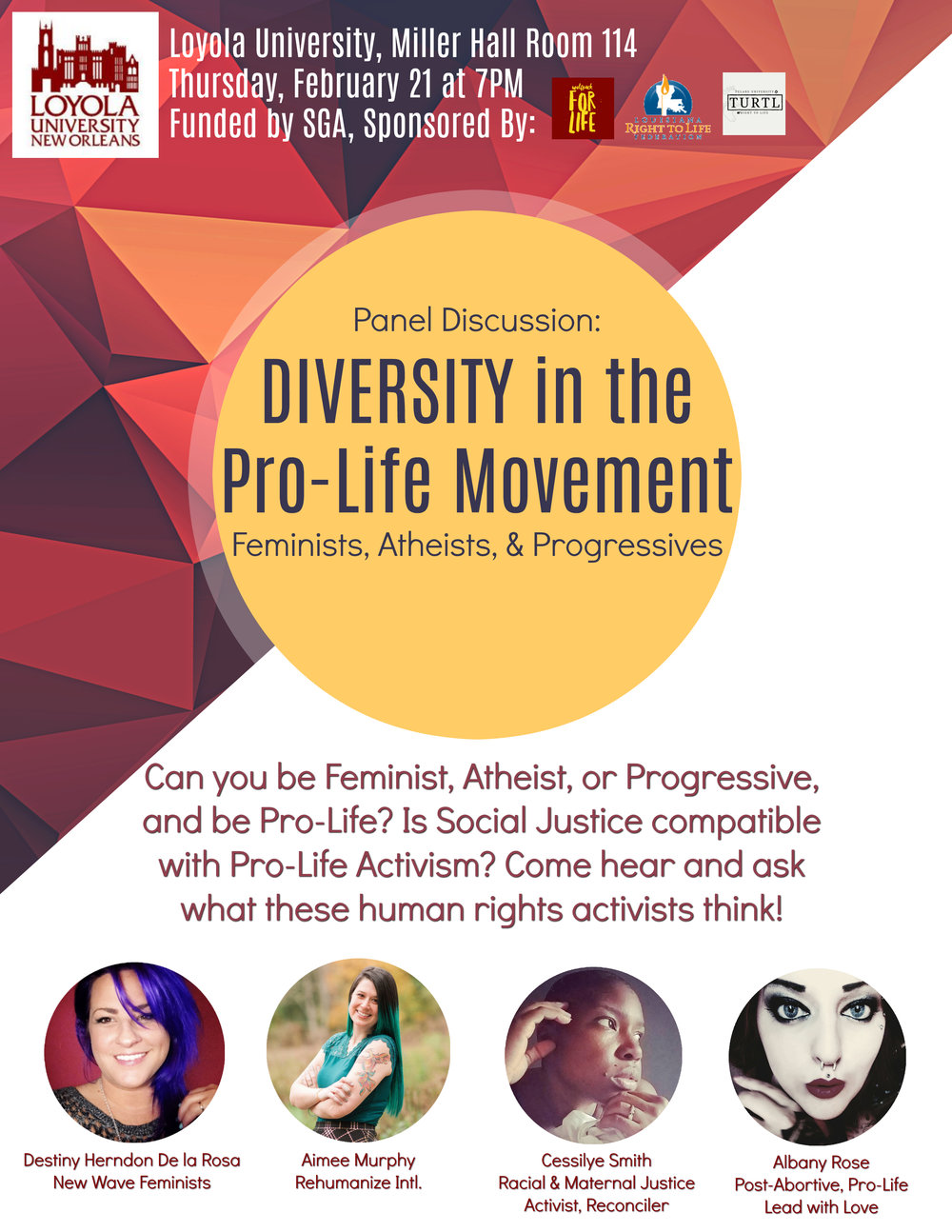 Loyola Pro-Life Diversity Panel Event_1.jpg