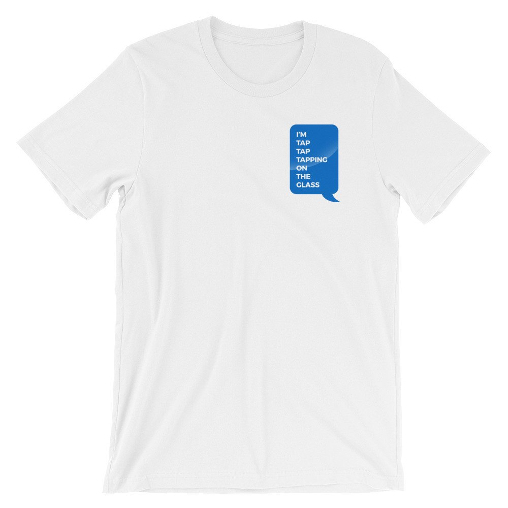 Dear, Unisex T Shirt - Available on BROADWAYLIFEAPPAREL.com