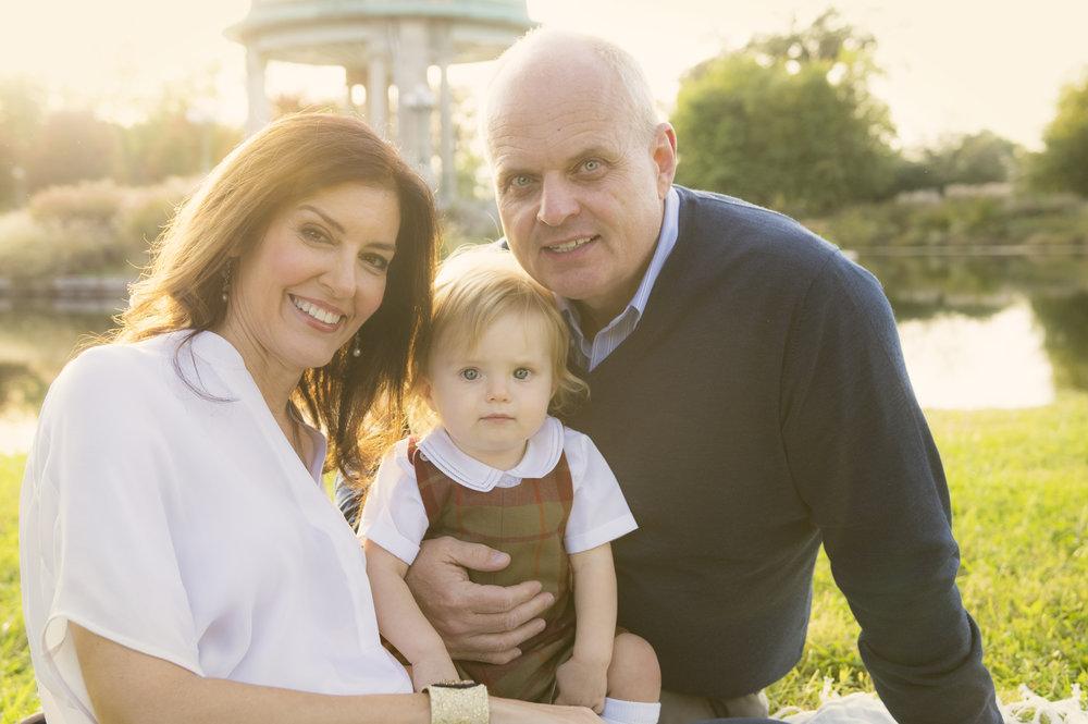 The Allman Family
