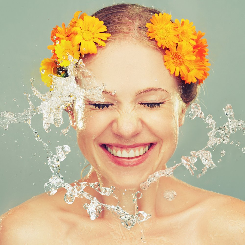 integrative healing arts anti aging face rejuvenation