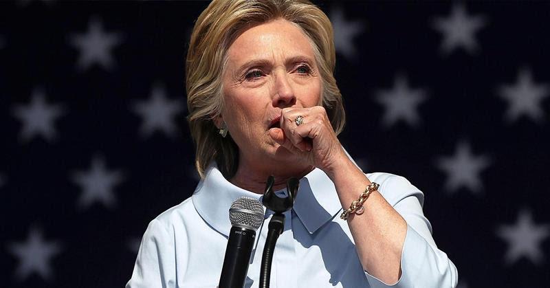 HillaryClintonPneumonia