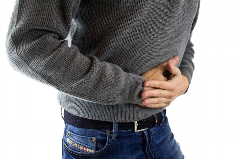 What can cause digestive issues?
