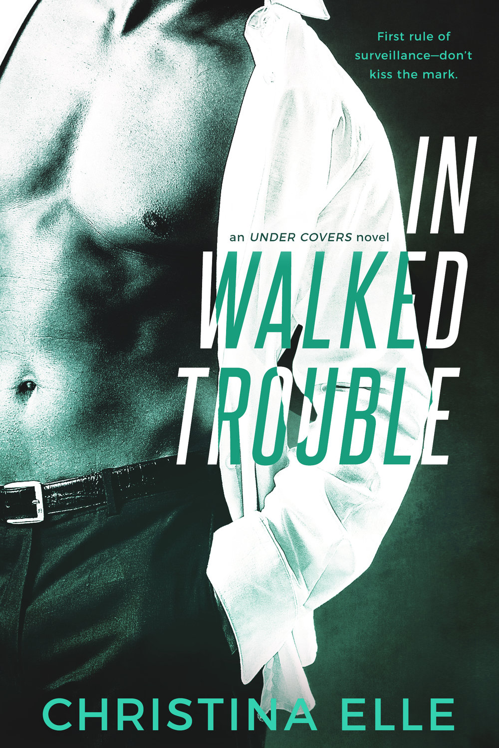In Walks Trouble cover.jpg