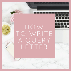 How to write a query letter to a literary agent christina elle how to write a query letter to a literary agent spiritdancerdesigns Choice Image