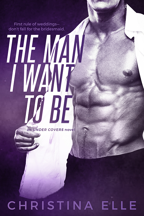 The Man I Want To Be cover