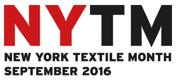 New York Textile Month