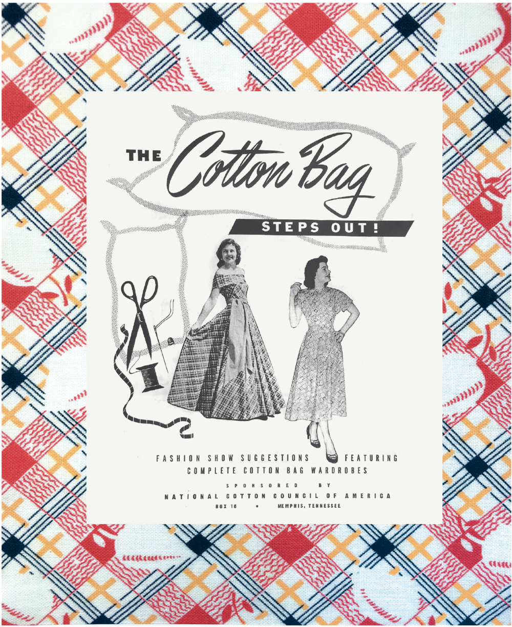 Cotton Bag Steps Out Feed Sack book page 241 Linzee McCray. .png