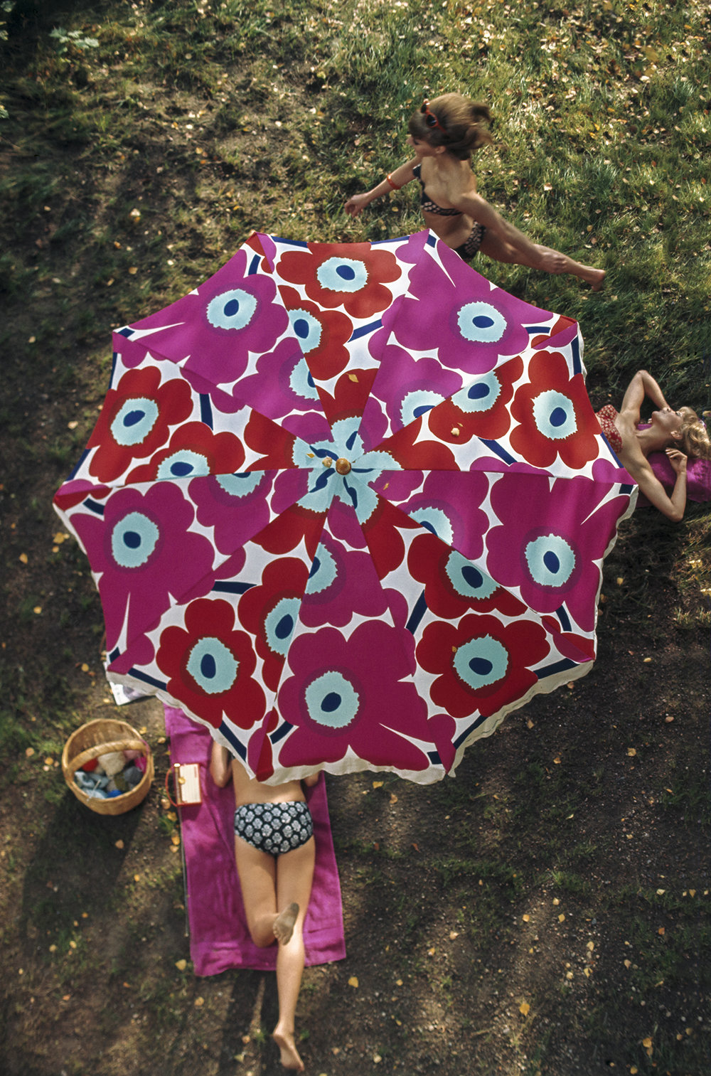 Under Marimekko Umbrella.jpg