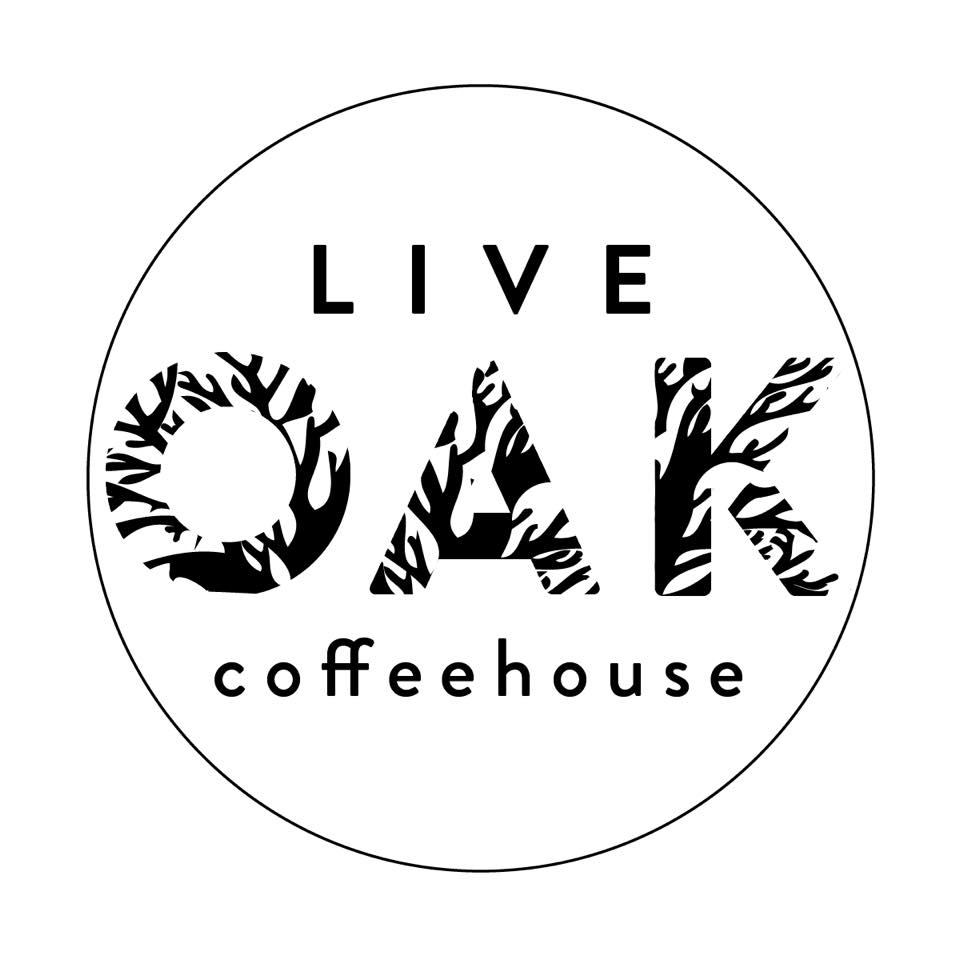 Live Oak Coffehouse  Midland, MI