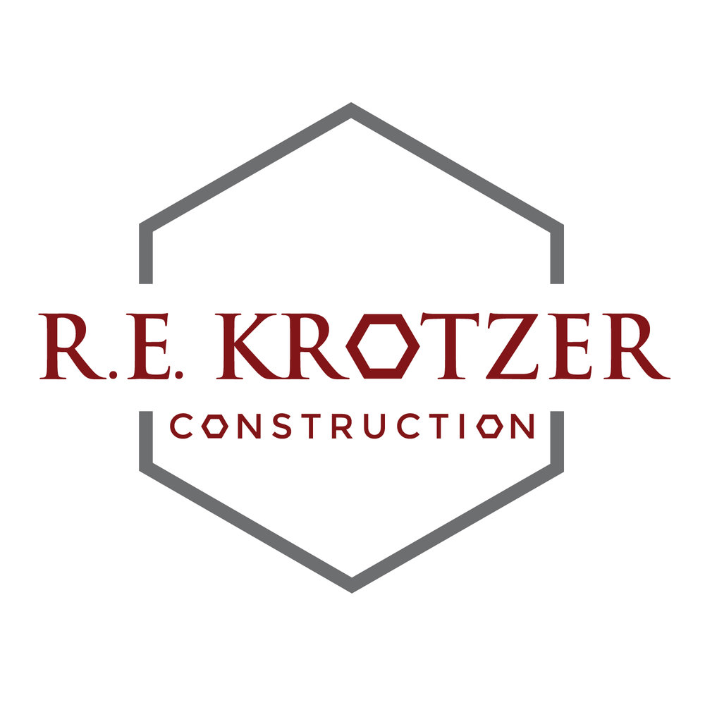 R.E. Krotzer Construction  Sanford, MI