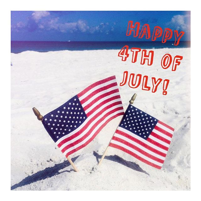 Have a Beautiful & Blessed 4th of July!! ❤️🇺🇸💙🎉 #GodBlessAmerica #independenceday