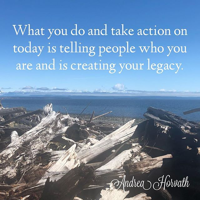 Life is giving us moments in each and every day, to decide who we are and how we will be remembered. . Be clear and intentional on how you spend your time and how you show up. . . #personaldevelopment #success #goals #dreams #freedom #legacy #intention