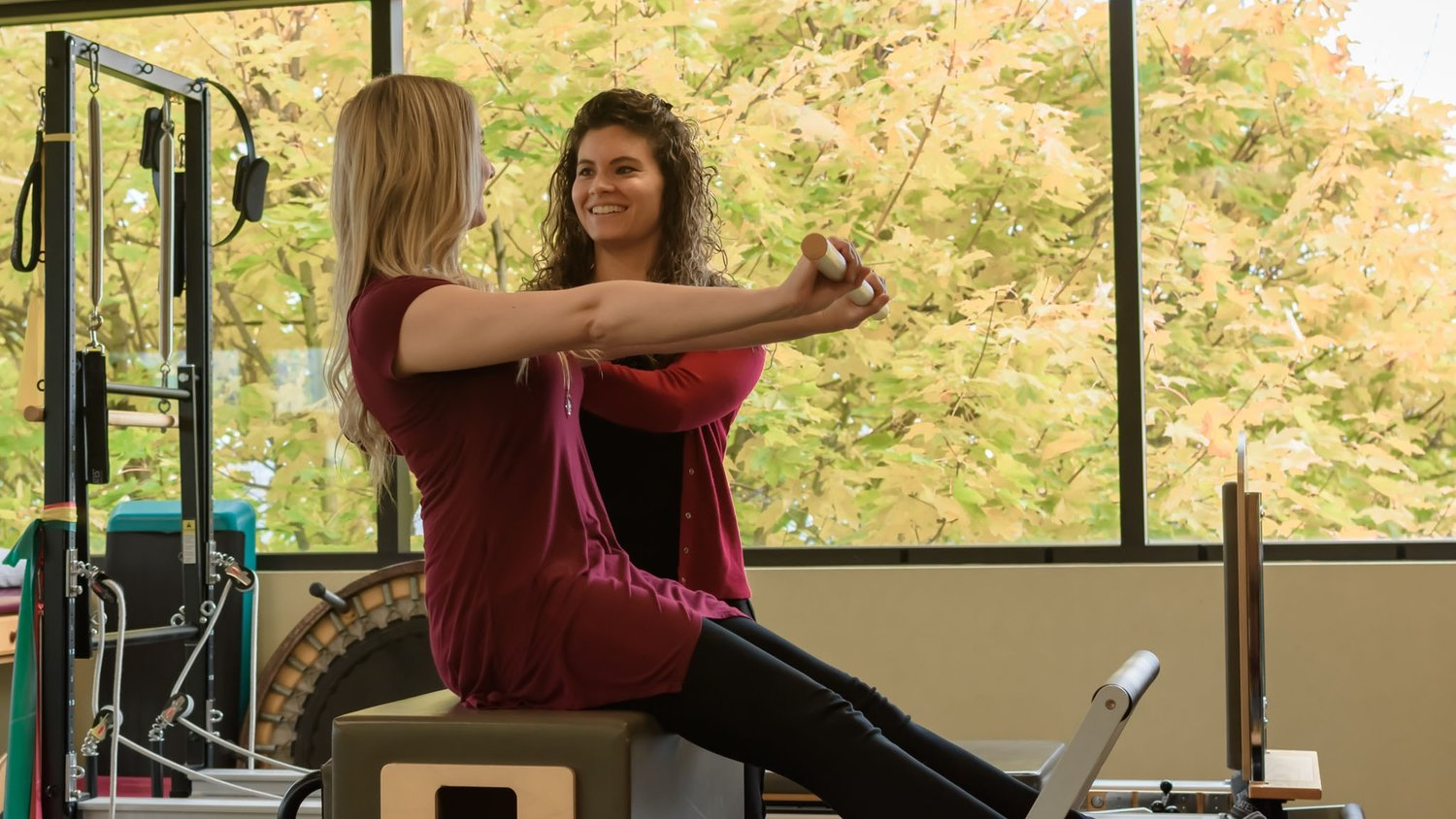 Health physical therapy womens - Laurelhurst_womenshealthbanner Jpg Services Physical Therapy Women S Health