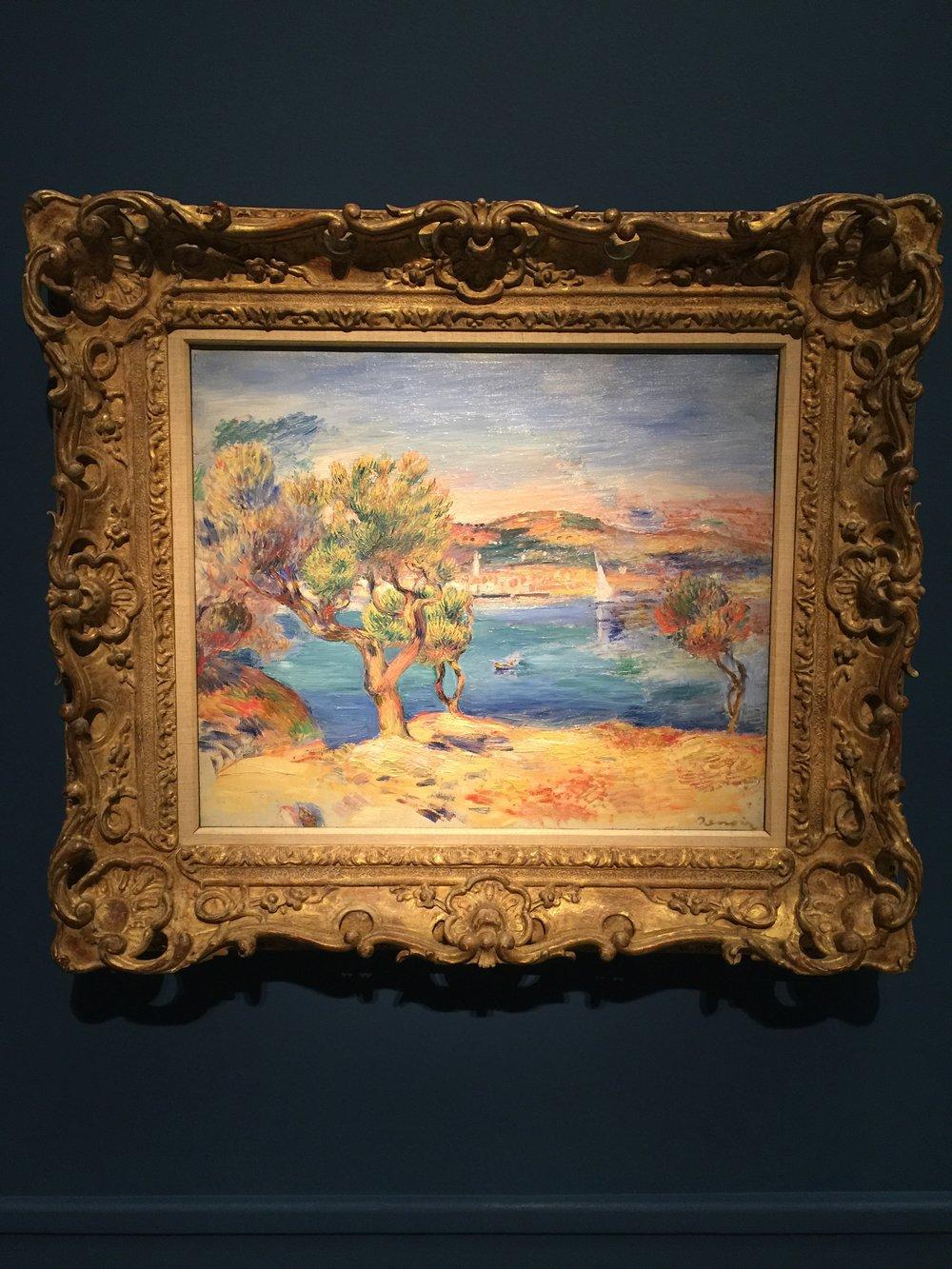 Renoir, Portland Museum of Art