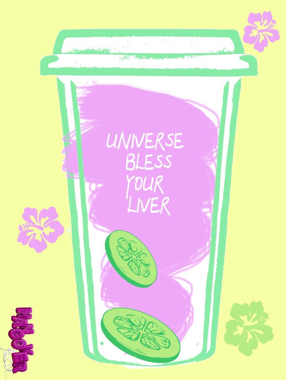 universeblessyourliverHB
