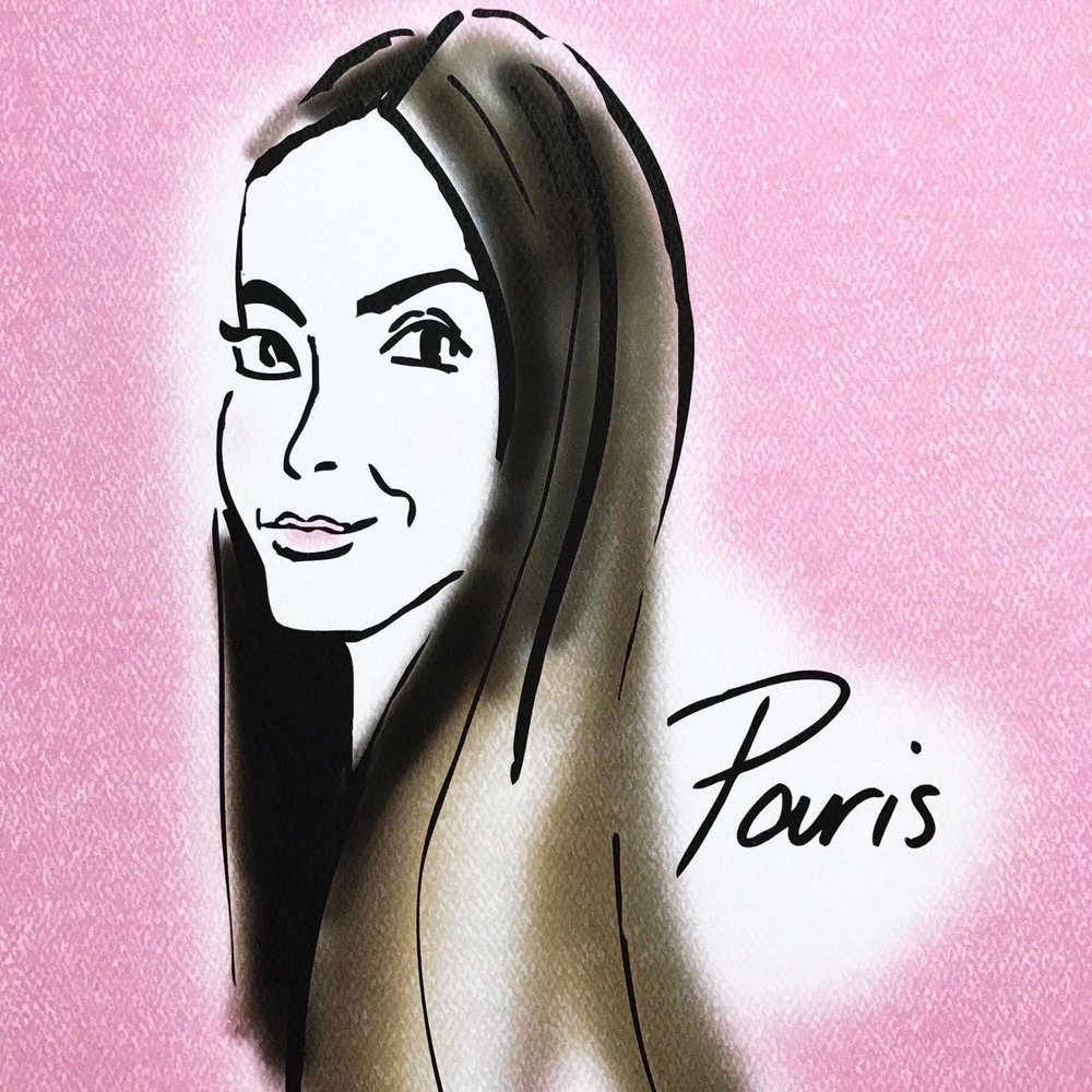 Paris Palcit is - a journalist, influencer and a beauty lover. She is currently based in Toronto, Canada. Follow her on Instagram for a daily cup of visual delights and more beauty finds.