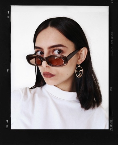 Mikaela - is a prominent lover of jazz music, coffee and architecture. She writes poetry, blogs and always channels her distinctive aesthetic and style. Follow this bae on Instagram or heart everything on Tumblr here.