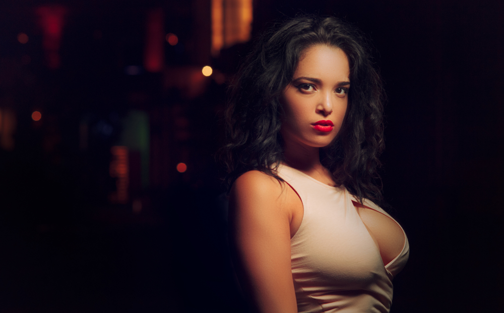 Loralie Mirasis - Nikon D5 by Juan Gonzalez