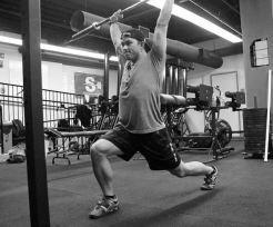 Steve Ford: Coach at CrossFit Bridge & Tunnel