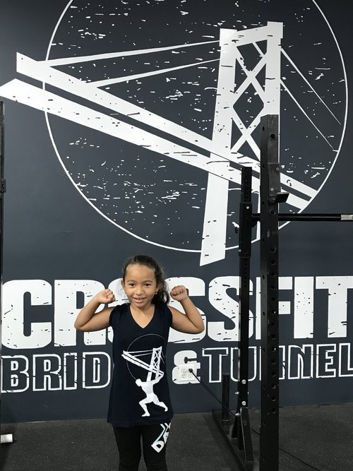 Kids — CrossFit Bridge & Tunnel | The Center of Fitness for ...