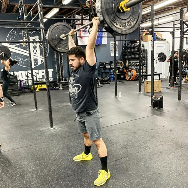 Nice little sprint today following bench press. 💪🏽🌼⁣ ⁣⁣⁣⁣⁣ #ridgewood #bushwick #glendale #bedstuy #crossfit #crossfitter #crossfitgames #crossfitcommunity  #crossfitlifestyle #crossfitters #crossfitfamily #fitspo #fitfam #health #fitness #fit #workoutmotivation #healthylifestyle #workout #gymshark #sport #gym #muscle #mobility #training #nopainnogain #fitnessaddict #power #lift #fitnessgoals
