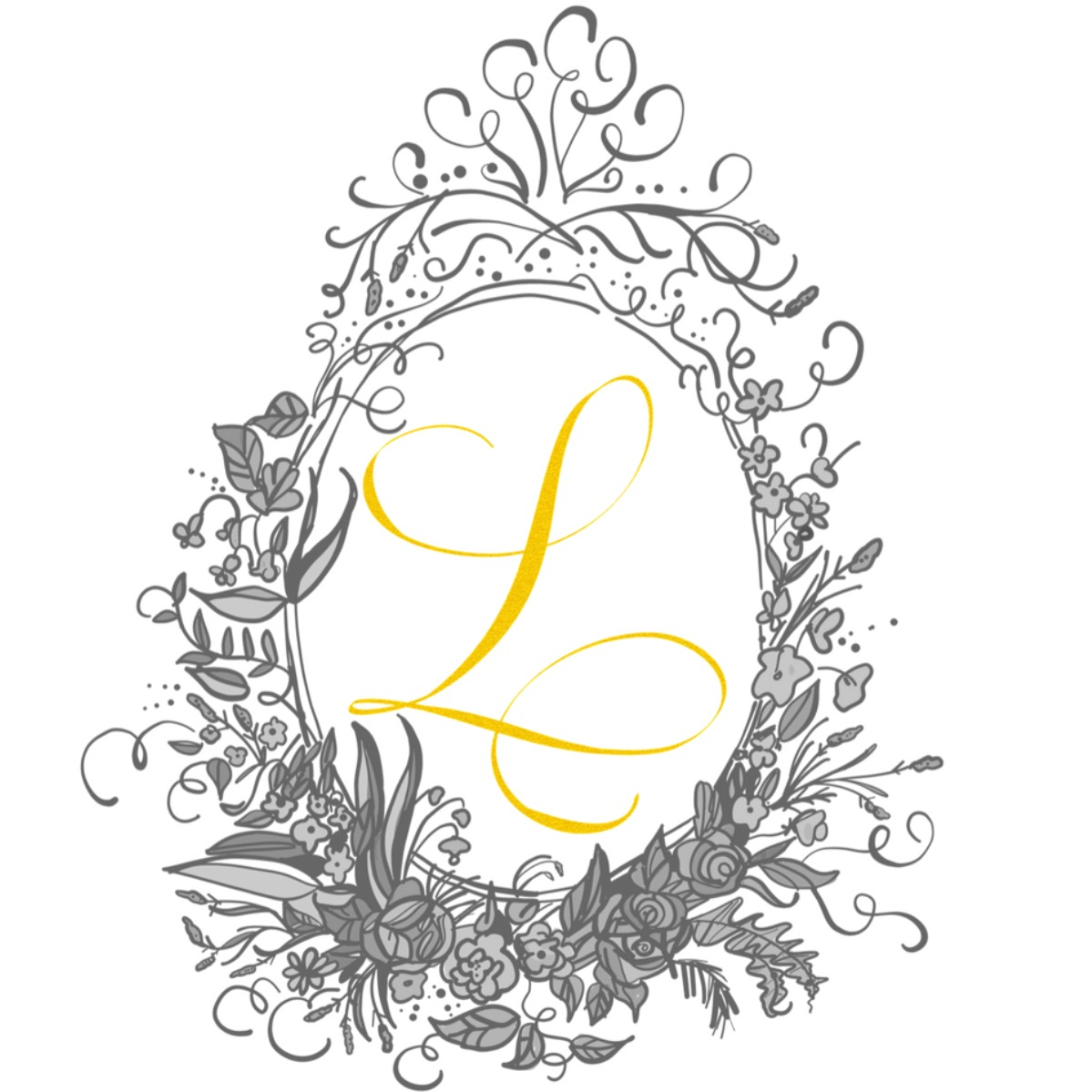 LAURA LAVENDER CALLIGRAPHY, ILLUSTRATION & DESIGN
