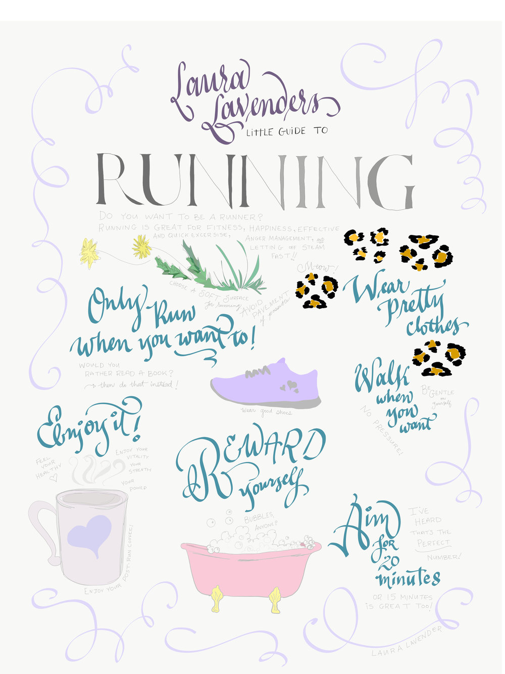 laura lavender guide to how to be a runner.jpg