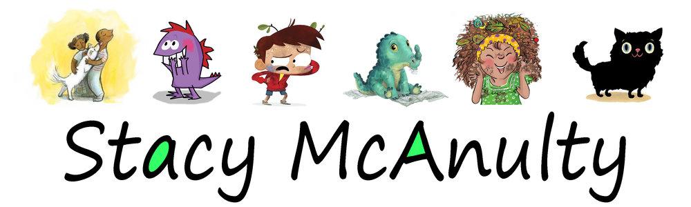 Stacy J McAnulty