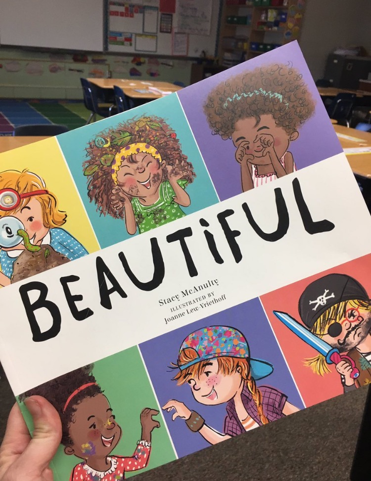 Emily Kilgore wrote on Twitter: Student bought me this book from the #scholastic #bookfair and I am in LOVE!