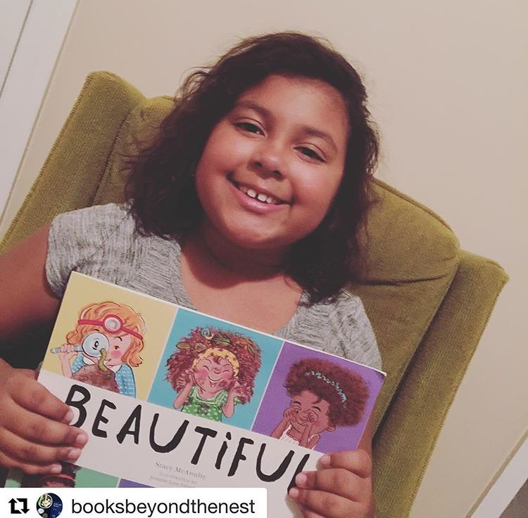 Another sweet pick from Instagram @booksbeyondthenest