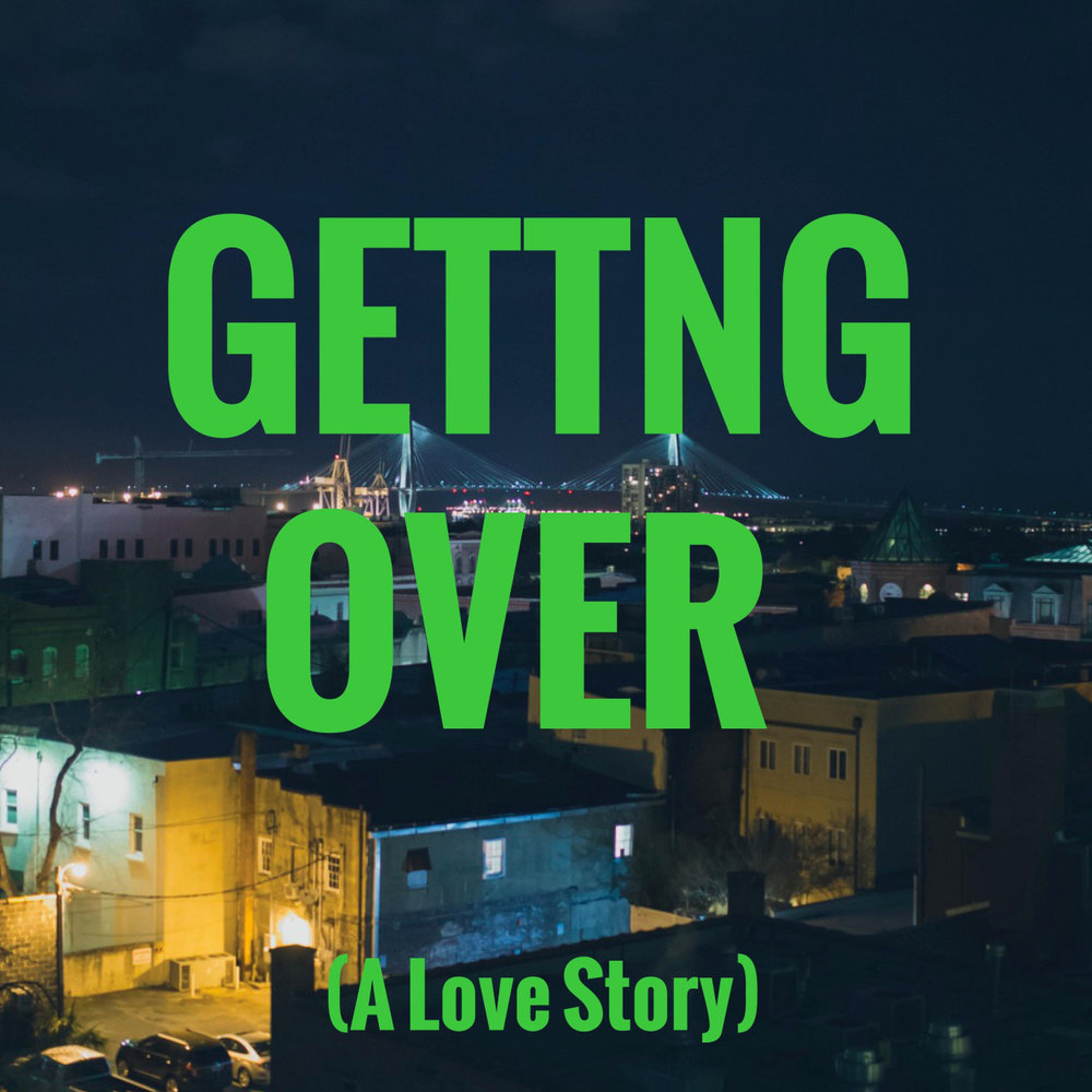 G'morning my friends! Today marks the first official day of work on our short film production -Getting Over (A Love Story). We could really use any help you're willing to give. Check out our  indiegogo  page for more information.     ENDEARED SOULS CLICK HERE    or  here                                                  or even  here