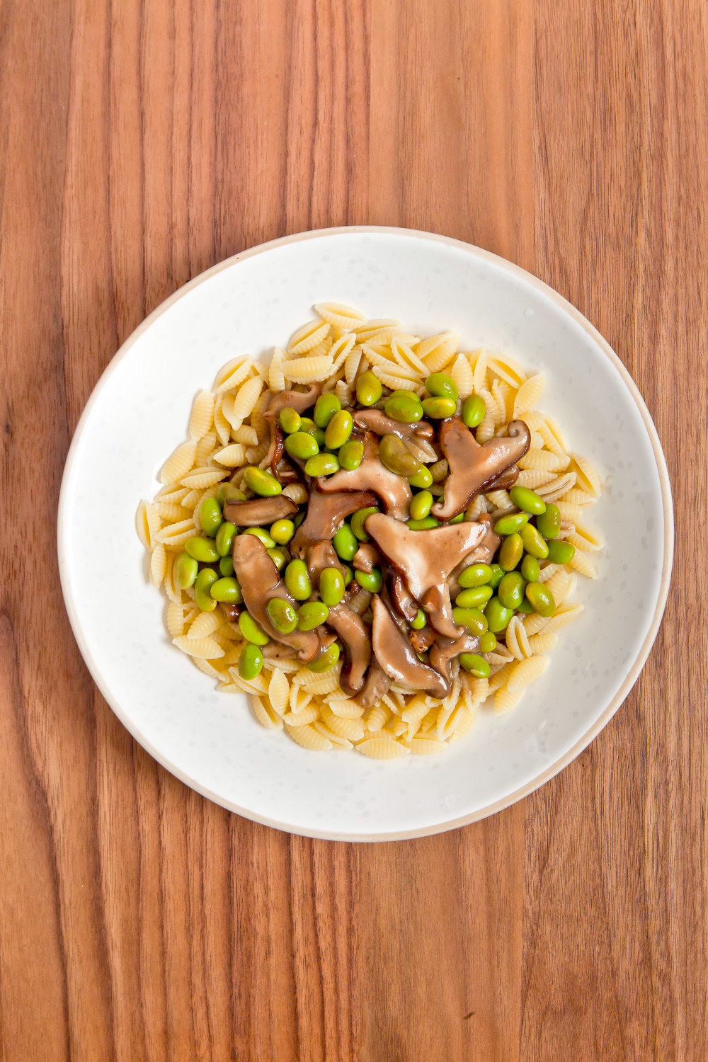 Ricotta Cavatelli with Shiitake Mushrooms and EdamamE.jpg