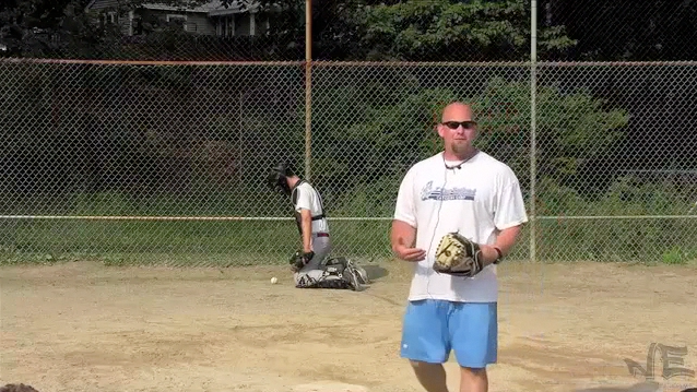 Passed Ball Play At Home (Filmed 2009)