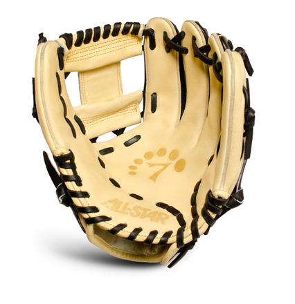 BASEBALL FIELDING GLOVES