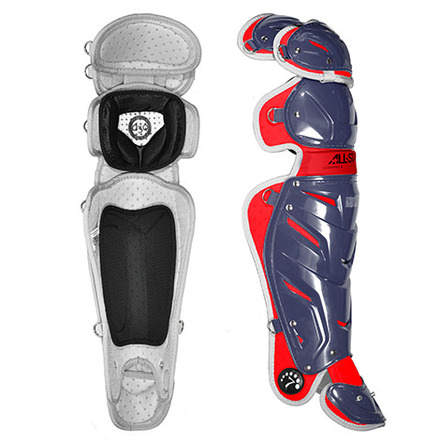 YOUTH LEG GUARDS