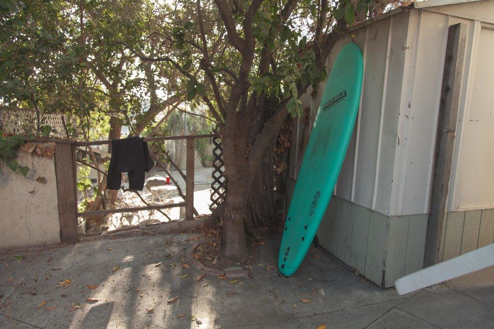 Seth Barnard Surf