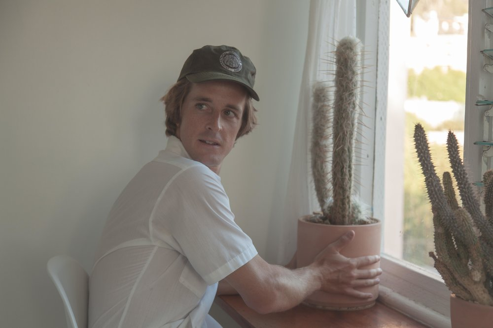 Seth Barnard Cactus Touch
