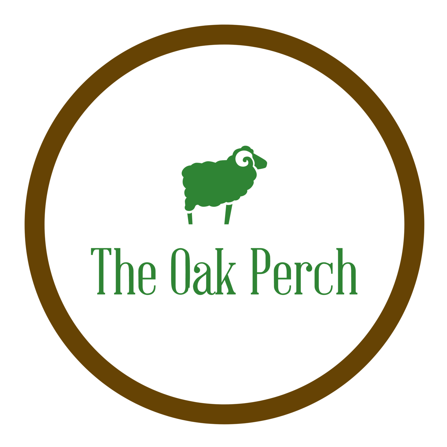The Oak Perch